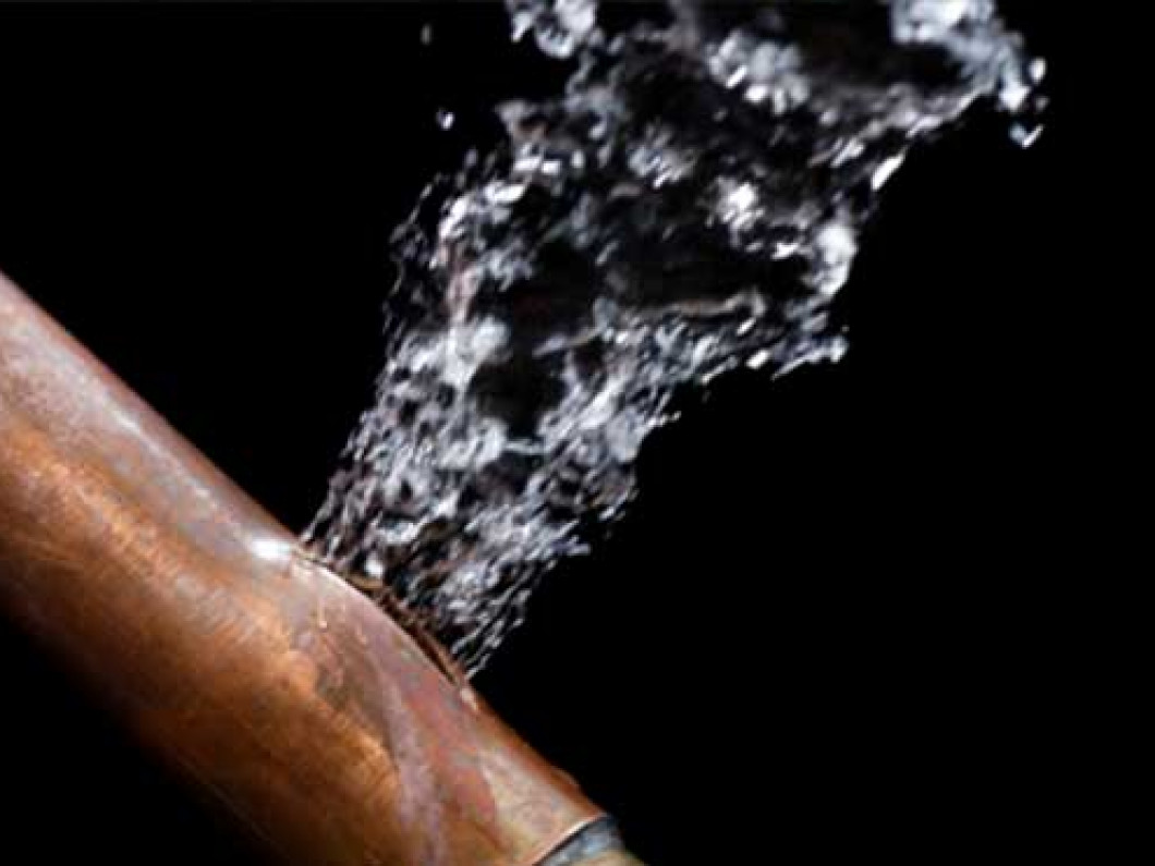 Burst Pipe Repair Services